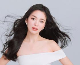 Menawan! Ini Lho Rahasia Cantik Song Hye Kyo yang Mudah Ditiru