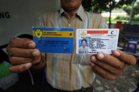 Kepolisian Masih Godok Penerapan Penggolongan SIM C