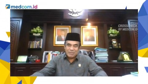 Sanksi Berat Bagi Jemaah Umrah Pemalsu Data Tes <i>Swab</i>