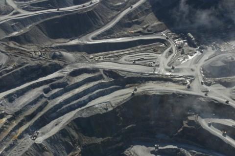 Freeport: Pembangunan <i>Smelter</i> Jalan Terus