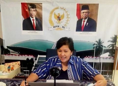 Digitalisasi Penyiaran Harus Perkuat Pancasila di Daerah 3T