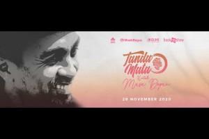Konser Tanda Mata akan Digelar untuk Menghormati Kiprah Glenn Fredly