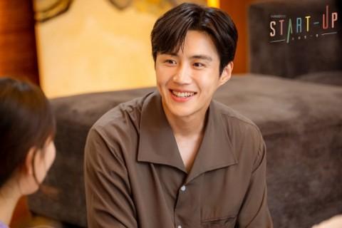 Makin Tenar Berkat Drama Start-up, Kim Seon Ho Diledek Moon Se Yoon