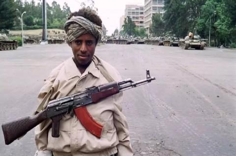 Pasukan Tigray Abaikan Ultimatum Pemerintah Ethiopia