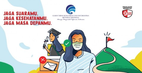 KPU Apresiasi KIM Sosialisasikan Pemilihan Serentak 2020
