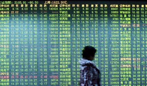 Optimisme Vaksin Kembali Kerek Bursa Saham Asia