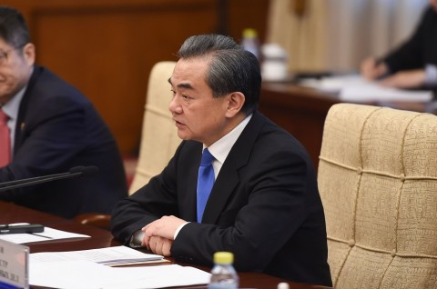 Tiongkok akan Perkuat Kerja Sama dengan Eurasia