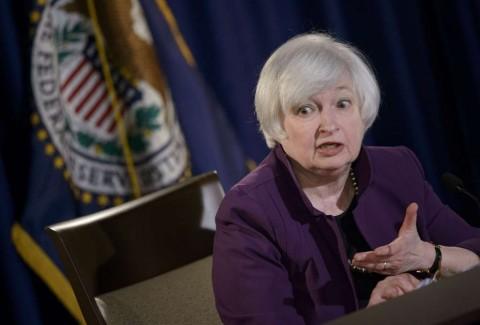 Bakal Jadi Menkeu AS, Ini 5 Fakta tentang Janet Yellen