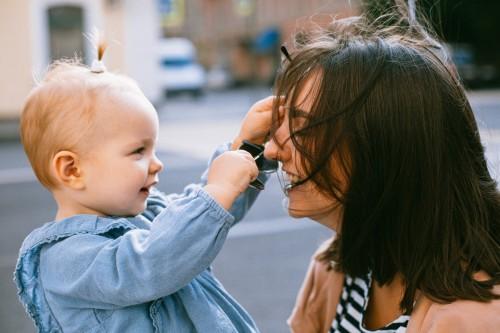 Self-care harus diajarkan sejak dini sehingga anak jadi terbiasa dengan self-care, dalam arti mereka tidak merasa bahwa mereka egois saat melakukannya. (Ilustrasi/Pexels)