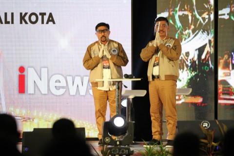 Survei UINSA: Macfud-Mujiaman Paling Disukai Masyarakat Surabaya