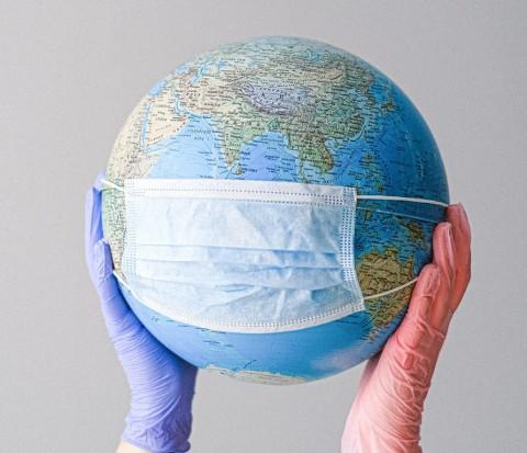 Gaet Lintas Generasi demi Memulihkan Bumi