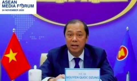 ASEAN Harapkan AS Tunjuk Kembali Dubes Usai Biden Dilantik