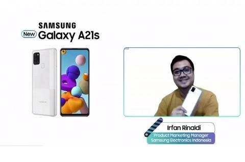 Samsung A21s Kini Punya RAM 6GB, Harganya?