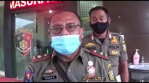 Perwakilan Ormas FPI Mangkir Pemeriksaan Polda Jabar