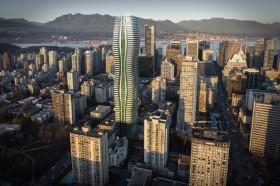 Gedung Hemat Energi Tertinggi di Dunia Bakal Dibangun di Vancouver