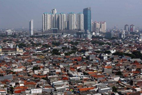 Ekonomi RI Terbaik Setelah Tiongkok, Bukti Pengelolaan Negara Baik