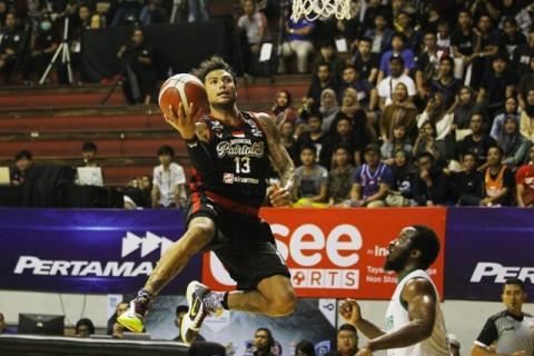 Indonesia Hanya Hadapi Thailand di Kualifikasi FIBA Asia Cup 2021