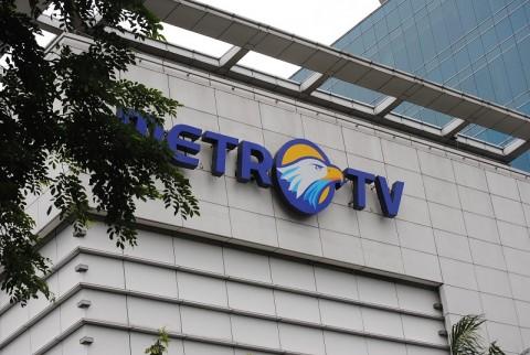 HUT Ke-20 Metro TV Usung Tema Terima Kasih Indonesia