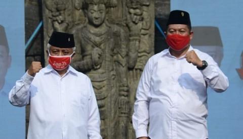 Sanusi-Didik Target Menurungkan Kemiskinan di Malang