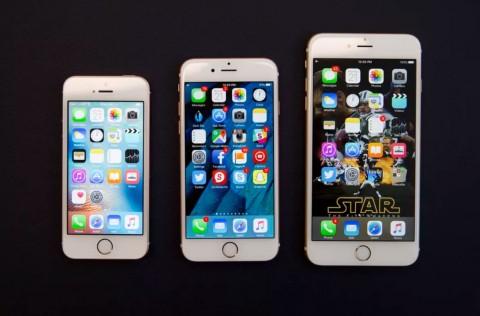 Saatnya iPhone 6 dan iPhone SE Pensiun