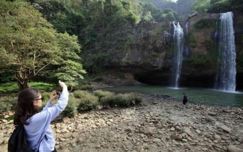 Guru Besar Unpad: Aktivitas Riset Menentukan Status Geopark Ciletuh
