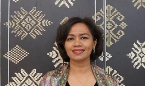 Unilever Indonesia Tunjuk Ira Noviarti Jadi Bos Baru