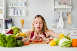 3 Cara Mengurangi Berat Badan dengan Cepat dan Aman