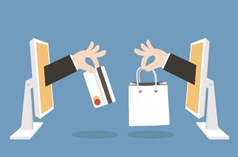 BI Sebut 42% Pembayaran <i>E-commerce</i> Gunakan Uang Elektronik