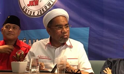 Tak Ditangkap KPK, Ngabalin Mengaku Bukan Pengguna Anggaran