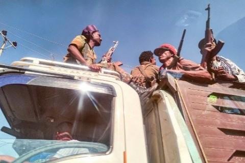 Komunitas Internasional Terus Desak Prioritas Keselamatan Rakyat di Tigray