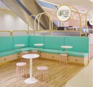 Kafe yang Instagramable Ini Nyediain Bubble Tea khas Australia