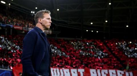 Nagelsmann Tuding Penalti PSG Tidak Sah