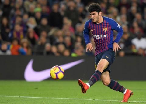 Bintang Muda Barcelona Berharap Bisa Bertahan Selamanya