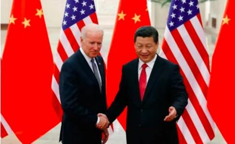 Presiden Tiongkok Ucapkan Selamat ke Joe Biden, Harapkan Hubungan Seimbang