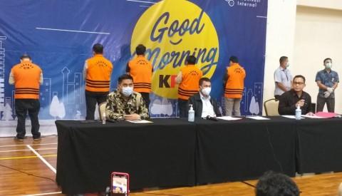 Berita Terpopuler Nasional, Penarikan Komjen Antam dari KKP Hingga Edhy Prabowo Tersangka