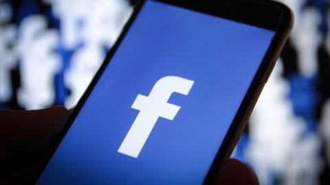 Bocorkan Data Pengguna, Facebook Kena Denda di Korea Selatan