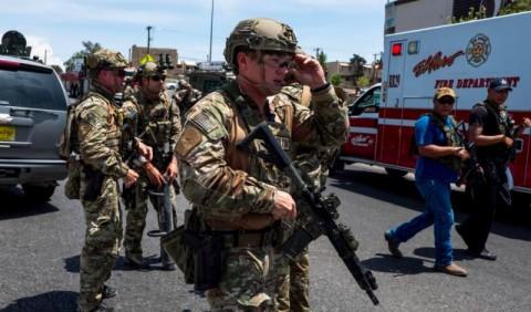 Terorisme Sayap Kanan Meningkat, Ancaman dari Radikal Islam Menurun