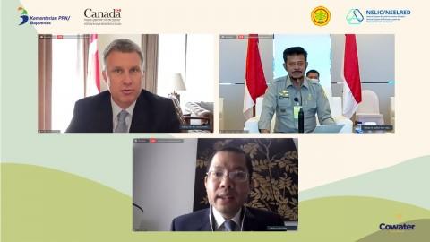 Indonesia, Asian Countries Discuss Regulatory Improvement in Region