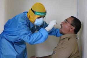 Pasien Covid-19 Sangat Menular dalam 5 Hari Pertama Terinfeksi