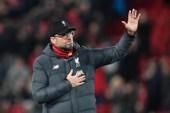 Klopp Sebut Liverpool Pantas Kalah dari Atalanta