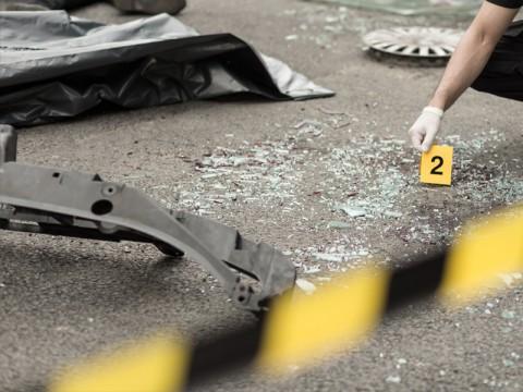 Kasus Bus Tabrak Pemotor, TransJakarta Tunggu Penyelidikan Polisi