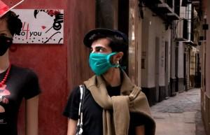 Penggunaan Masker Bisa Kurangi Tingkat Keparahan Covid-19