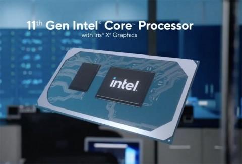 Intel Umumkan Prosesor Laptop Generasi ke-11 Tiger Lake di Indonesia