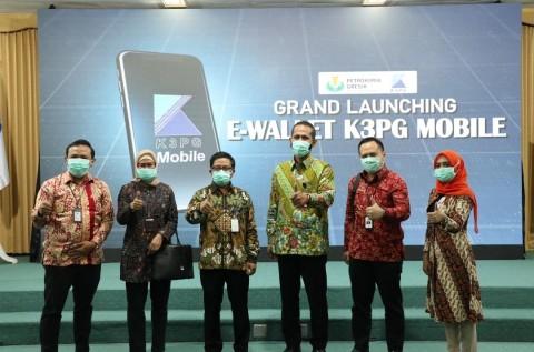 Bank DKI Genjot Penggunaan Transaksi Nontunai di Tengah Pandemi