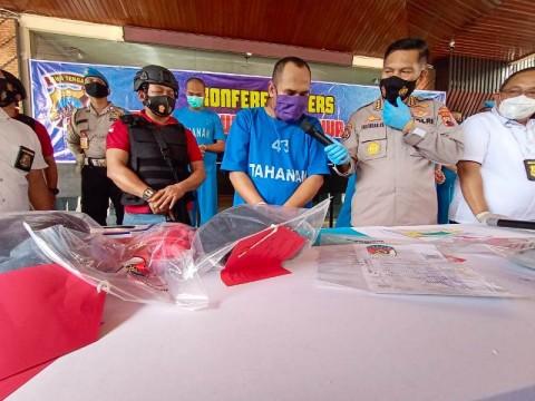 Dukun Palsu di Semarang Cabuli 9 Anak Sekolah