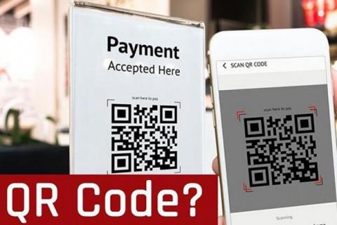 BI Kembangkan Kode QR untuk Konsumen