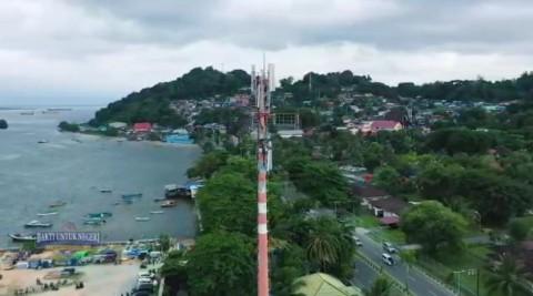 Mengintip Pemanfaatan Internet di Kota Balikpapan