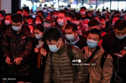 Wuhan akan Adakan Konferensi Perdagangan Digital Terbesar Sejak Covid-19