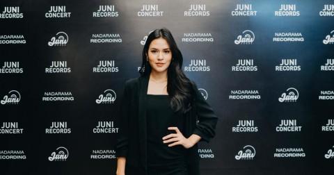 Raisa Sabet Penyanyi Wanita Pop Terbaik AMI Awards 2020