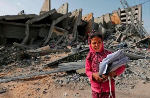 11 Tahun Pendudukan Israel di Gaza Telan Biaya Rp235,5 Triliun